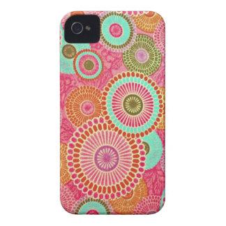 色のカーニバル Case-Mate iPhone 4 ケース