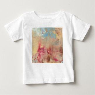 色の勉強 ベビーTシャツ