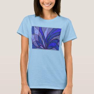 色の噴水 Tシャツ