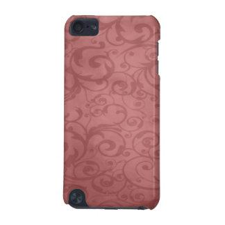 色の変更の華麗さ iPod TOUCH 5G ケース