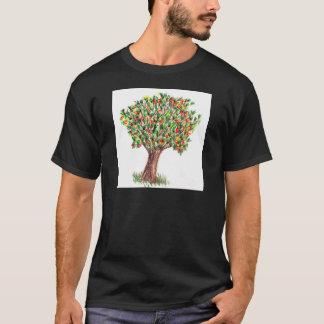 色の変更 Tシャツ