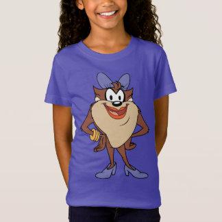 色の彼女悪魔 Tシャツ