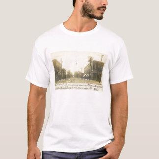 色の欠乏 Tシャツ