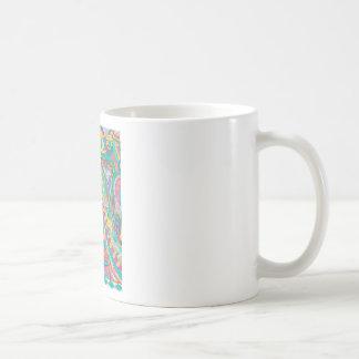 色の目キャンデーのコレクション104 コーヒーマグカップ