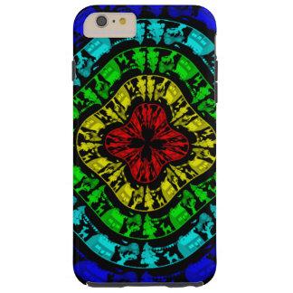 色の窓 TOUGH iPhone 6 PLUS ケース