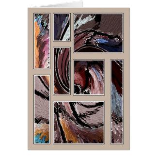 色の錯覚#13/C カード