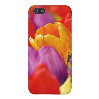 色のiPhoneの場合の海の浮遊 iPhone 5 ケース