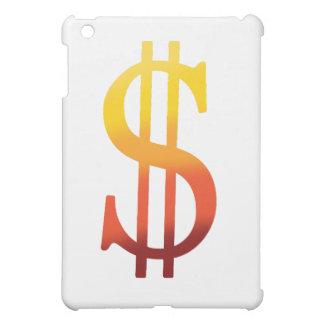 色をドル記号 iPad MINI カバー