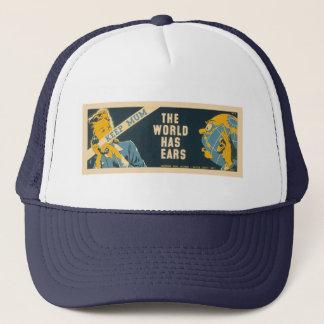"""色を選ぶためにヴィンテージの""""ミイラ""""の帽子-保って下さい キャップ"""