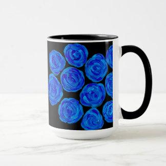 色彩の鮮やかな感情 マグカップ