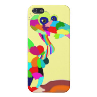 色彩の鮮やかなbrid iPhone 5 ケース