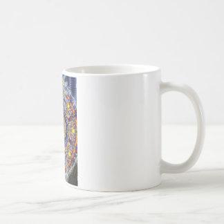 色彩通路 コーヒーマグカップ