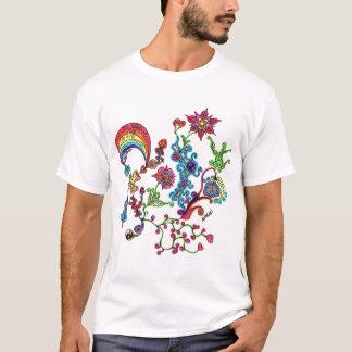 色旅行 Tシャツ