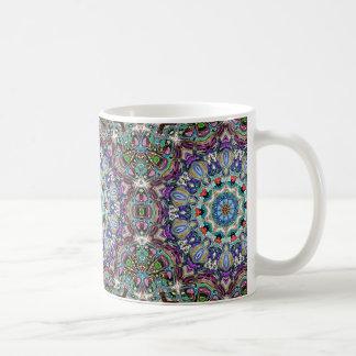 色1のバランス コーヒーマグカップ