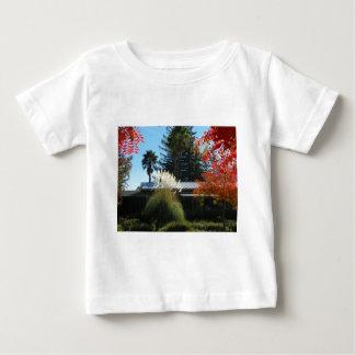 色 ベビーTシャツ