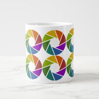 色/マグのAktina ジャンボコーヒーマグカップ