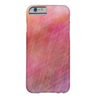色! BARELY THERE iPhone 6 ケース