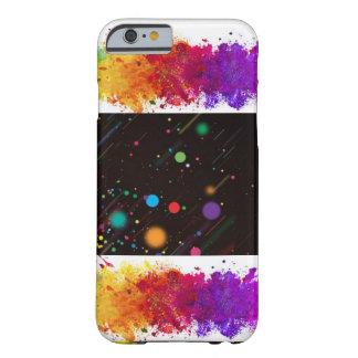 色 BARELY THERE iPhone 6 ケース