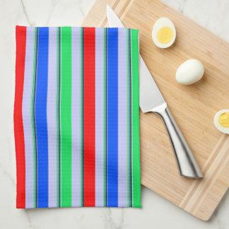 色Stripe3を変えて下さい キッチンタオル