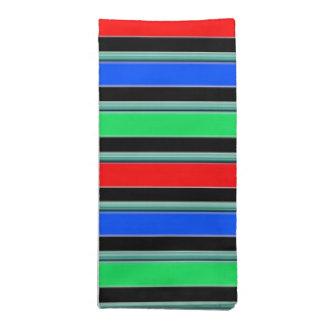 色Stripe3を変えて下さい ナプキンクロス