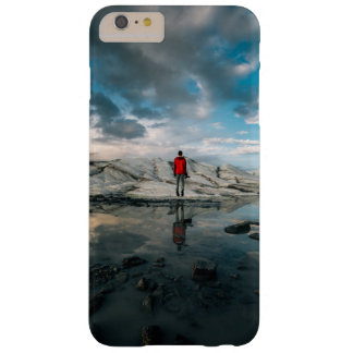 艶出しの鏡の向くこと BARELY THERE iPhone 6 PLUS ケース