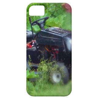 芝刈機のGroundhog iPhone SE/5/5s ケース