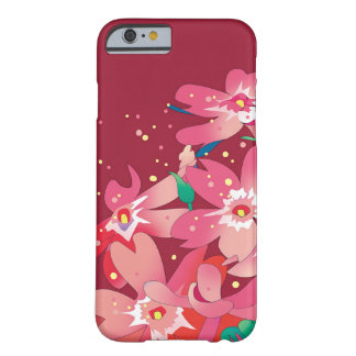 芝桜 BARELY THERE iPhone 6 ケース