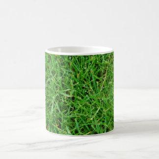 芝生のマグ コーヒーマグカップ