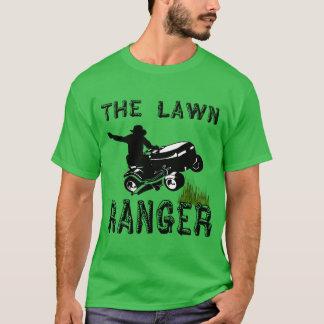 芝生のレーンジャー Tシャツ