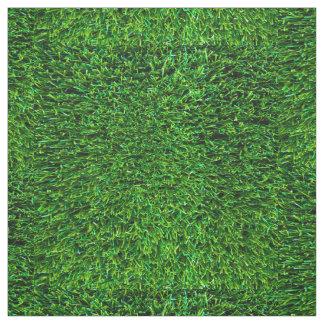 芝生の背景 ファブリック