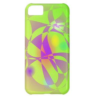 芝生の臭い iPhone5Cケース