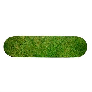 芝生の質 19.7CM スケートボードデッキ