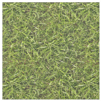 芝生 ファブリック
