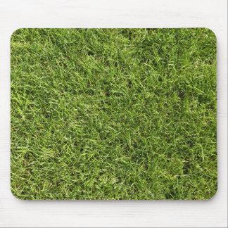 芝生 マウスパッド