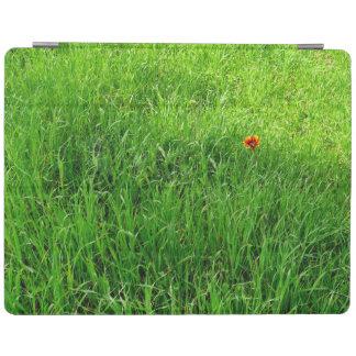 芝生 iPadスマートカバー