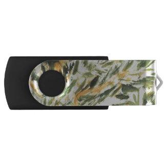 芝生USBのフラッシュドライブ USBフラッシュドライブ