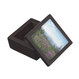 花および山 ギフトボックス