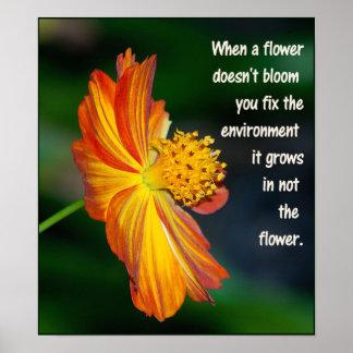 花が…咲かない時 ポスター