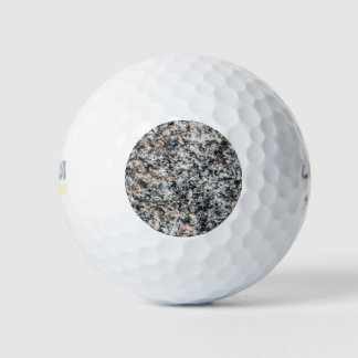 花こう岩-ハードロック ゴルフボール