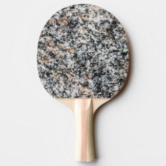 花こう岩-ハードロック 卓球ラケット