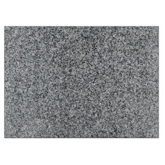 花こう岩- (微粒子の) ~ カッティングボード