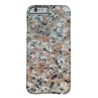 花こう岩 BARELY THERE iPhone 6 ケース