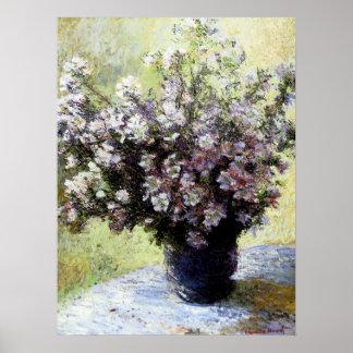 花のつぼ ポスター