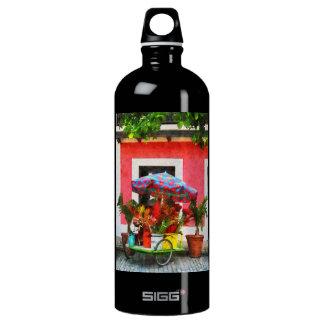 花のカートサンファン、プエルトリコ ウォーターボトル