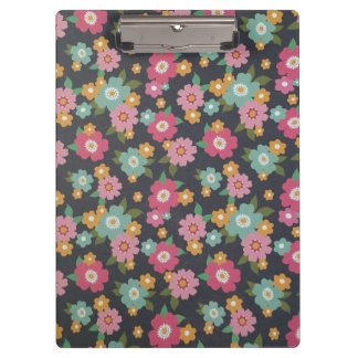 花のクリップボード クリップボード