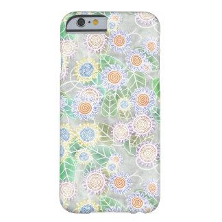 花のシャワー BARELY THERE iPhone 6 ケース