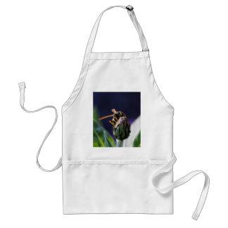 花のスズメバチ スタンダードエプロン