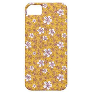 花のデザインのIphoneの美しい場合 iPhone SE/5/5s ケース