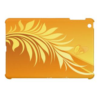 花のファッション3 iPad MINIケース
