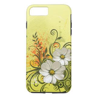 花のファッション9の穹窖の箱 iPhone 8 PLUS/7 PLUSケース